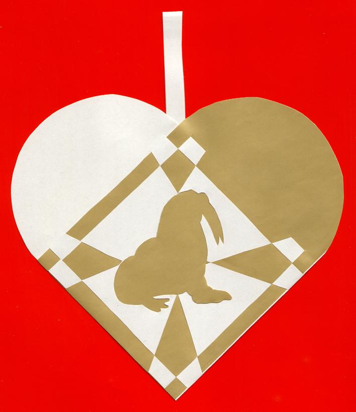 hvalros hjerte